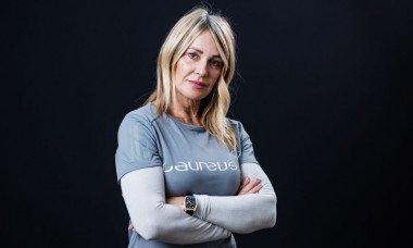 Portraits - 2018 Laureus World Sports Awards - Monaco