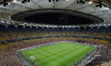 Arena Națională, cel mai mare stadion al României / Foto: Getty Images