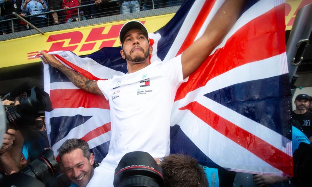 Lewis Hamilton File Photos