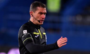 Istvan Kovacs, arbitru FIFA / Foto: Sport Pictures