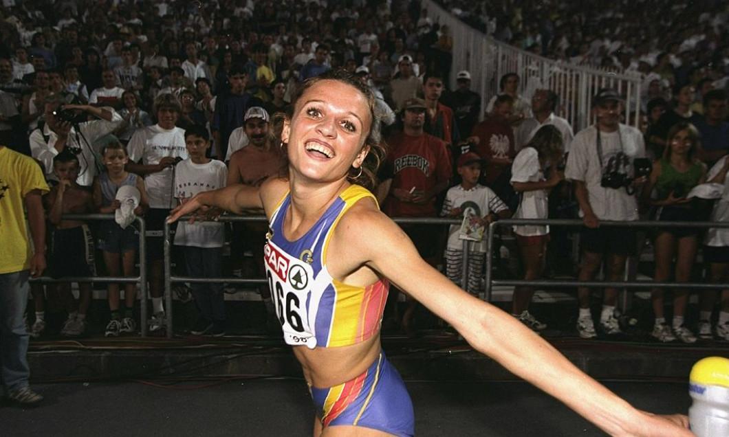 Ionela Tirlea of Romania