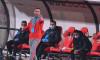 Toni Petrea, în meciul Dinamo - FCSB / Foto: Sport Pictures