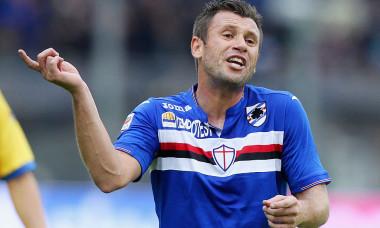 Frosinone Calcio v UC Sampdoria - Serie A