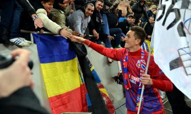 Florin Gardoș, după meciul FCSB - Ajax / Foto: Sport Pictures