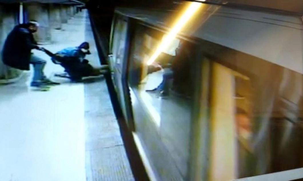 lupu metrou