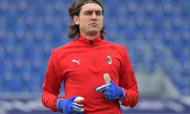 Italy: Bologna FC vs AC Milan