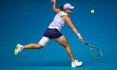 TENNIS: FEB 11 Australian Open