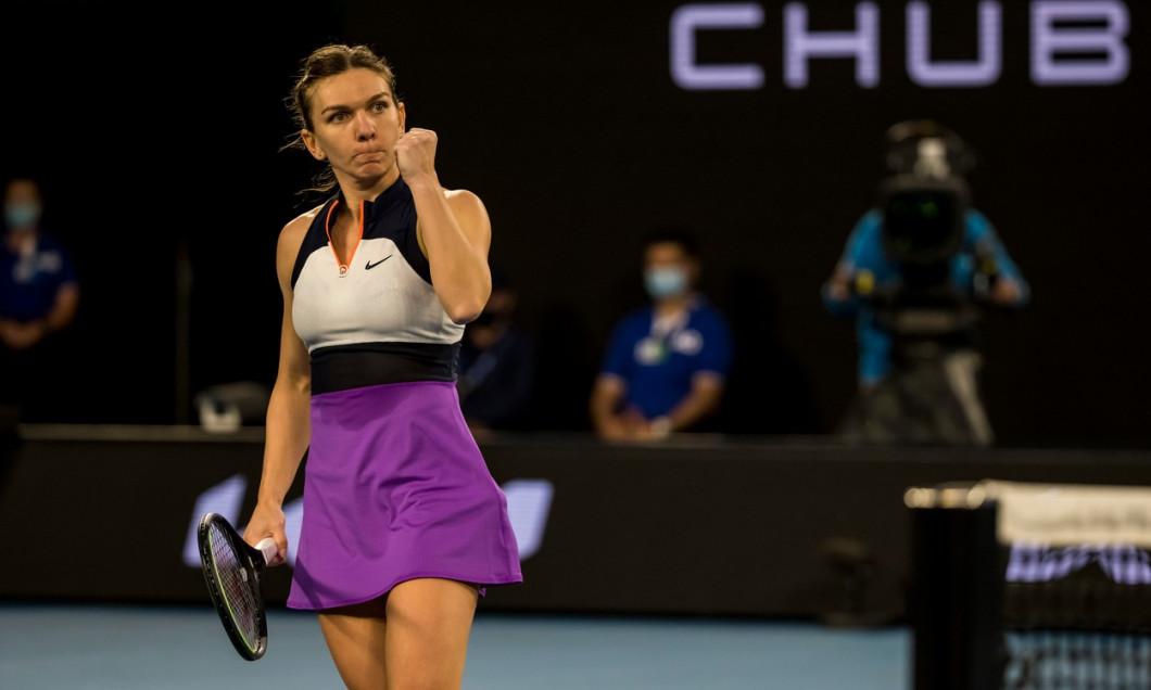 TENNIS: FEB 12 Australian Open