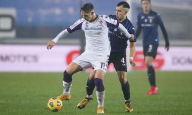 Atalanta v ACF Fiorentina - Supercoppa Primavera - Gewiss Stadium