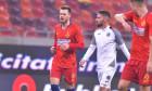 Denis Haruț, în meciul FCSB - Academica Clinceni / Foto: Sport Pictures