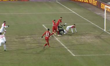 penalty herman