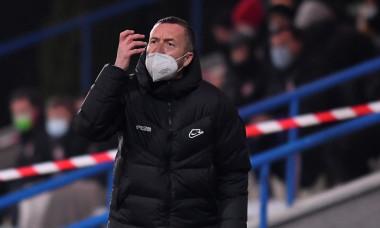 Mihai Stoica, managerul general de la FCSB / Foto: Sport Pictures