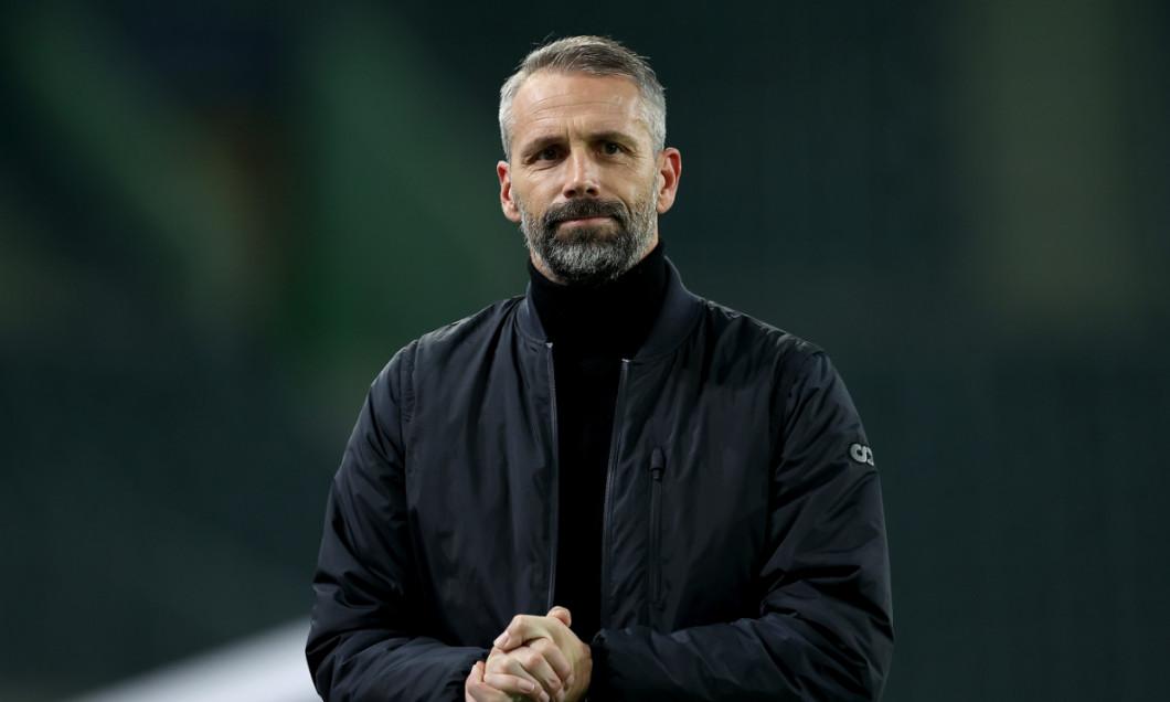 Marco Rose, viitorul antrenor al Borussiei Dortmund / Foto: Getty Images