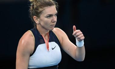 Australian Open Tennis, Day Nine, Melbourne Park, Australia - 16 Feb 2021