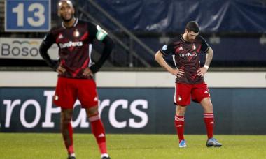 Netherlands: Heerenveen vs Feyenoord