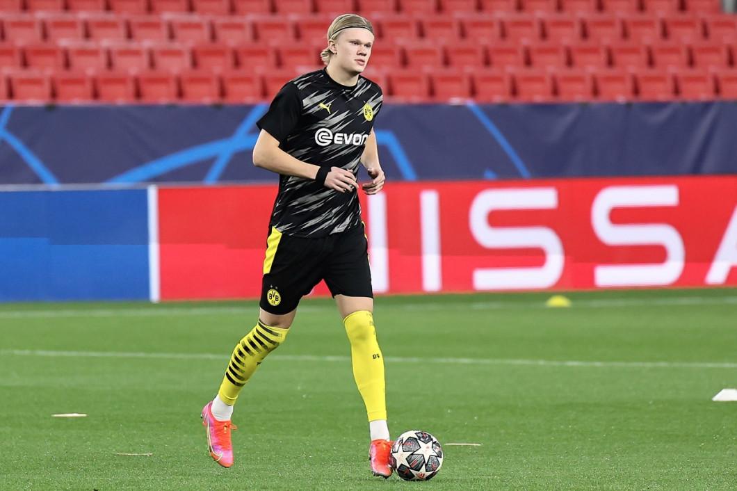 UEFA Champions League: Sevilla FC v Borussia Dortmund