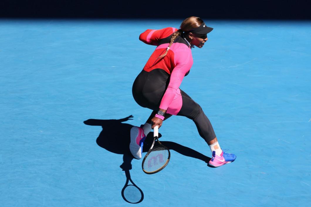 Tennis 2021: Australian Open Day 11