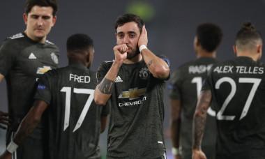Real Sociedad v Manchester United - UEFA Europa League - Round of 32 - Juventus Stadium