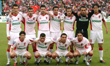 FOTBAL:DINAMO-OTELUL GALATI 2-0 FINALA CUPA ROMANIEI (6.06.2004)