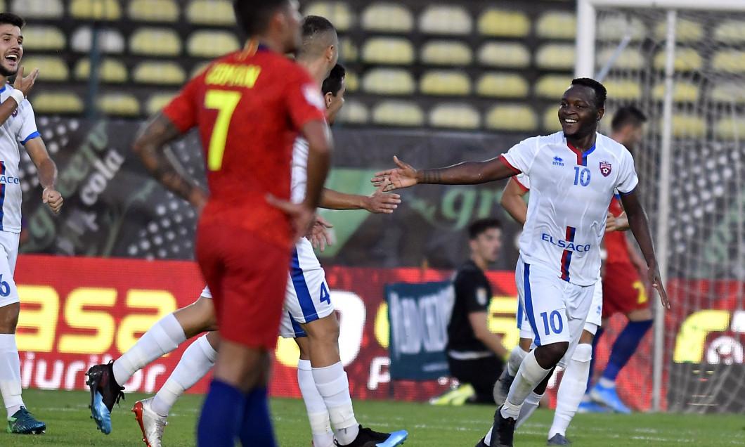 FOTBAL:FCSB-FC BOTOSANI, LIGA 1 CASA PARIURILOR (29.07.2019)