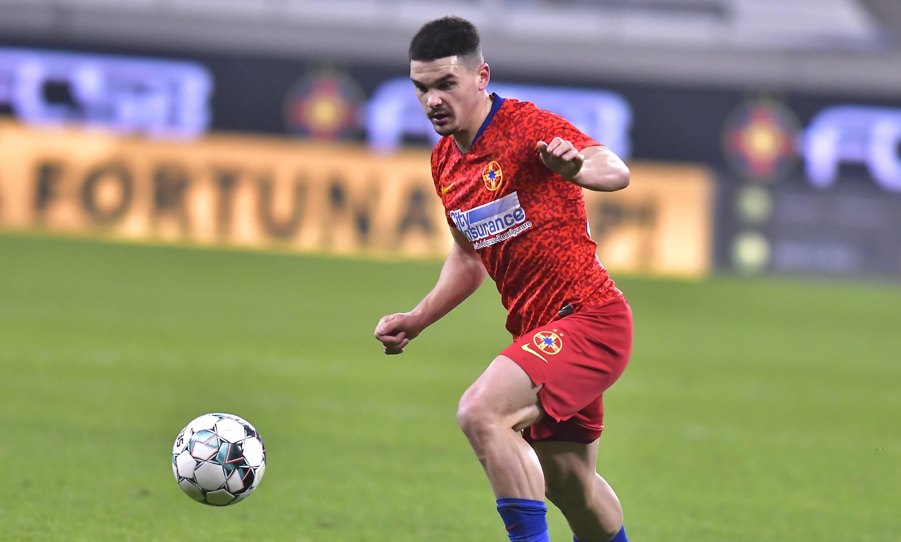 """""""Favoritul"""" lui Gigi Becali și-a găsit echipă! Va înfrunta FCSB în Liga 1"""
