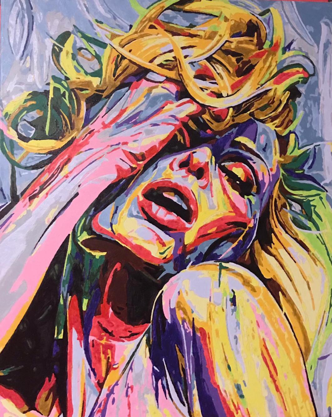 Maria - pictura (4)