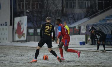 FOTBAL:FC BOTOSANI-GAZ METAN MEDIAS, LIGA 1 CASA PARIURILOR (15.02.2021)