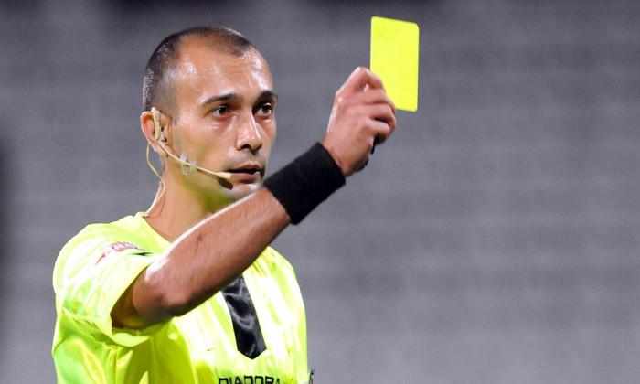 FOTBAL:DINAMO BUCURESTI-INTERNATIONAL CURTEA DE ARGES 0-1,LIGA 1 (7.08.2009)