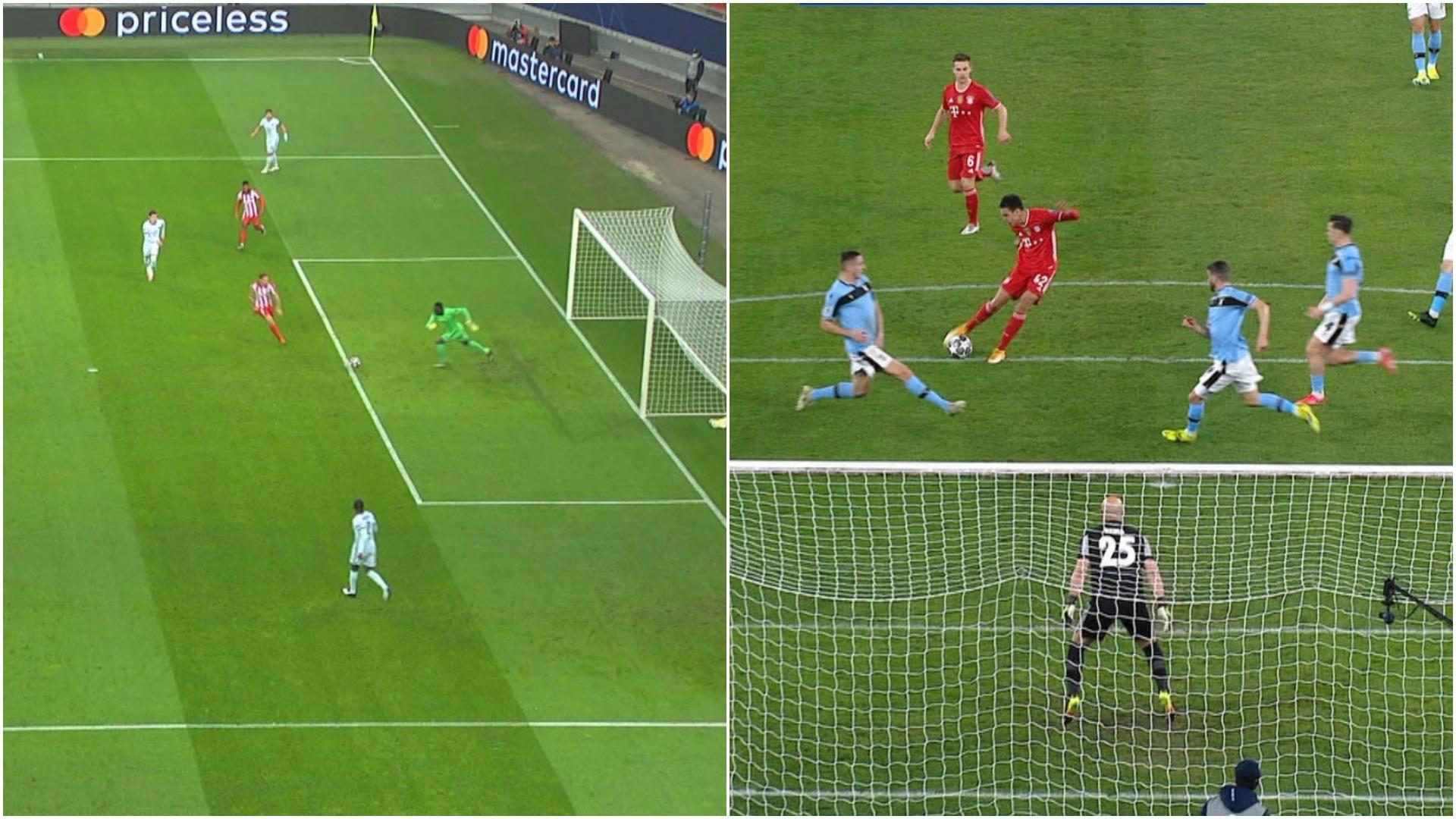 UCL, optimi | Atletico - Chelsea 0-0, la Digi Sport 1, pe Arena Națională şi Lazio - Bayern 0-3, la Digi Sport 2