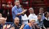 PARIS: Novak Djokovic v Gael Monfils - France Tennis Paris Masters