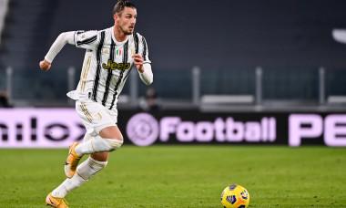 Italy: Juventus Vs Genoa - Coppa Italia TIM 2020/2021