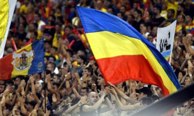 FOTBAL:ROMANIA-SPANIA, PRELIMINARIILE CE 2020 (5.09.2019)