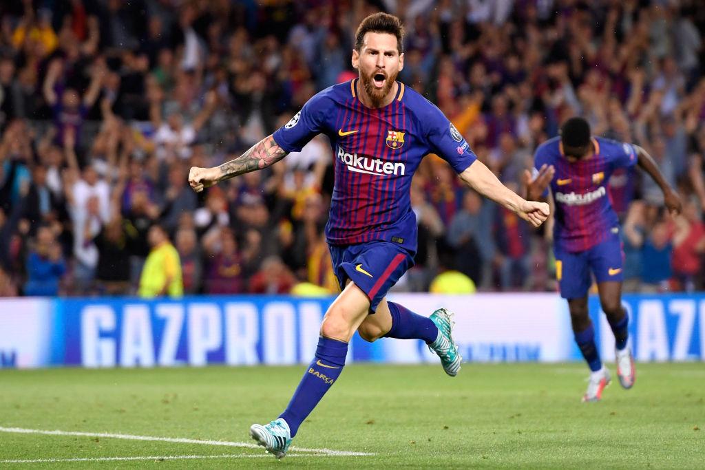 """Barcelona - Elche 3-0, ACUM, la Digi Sport 2. Messi își trece în cont """"dubla"""", înscrie și Jordi Alba"""