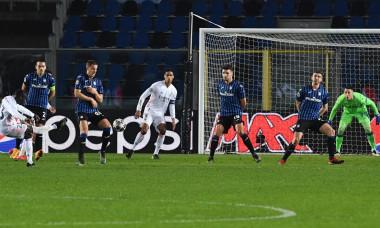 Atalanta - Real