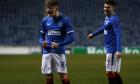 Rangers FC v Royal Antwerp FC - UEFA Europa League Round Of 32 Leg Two