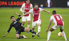 Netherlands: Ajax vs OSC Lille