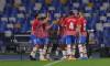 Italy: SSC Napoli vs Granada CF