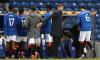 Rangers v Royal Antwerp - UEFA Europa League - Round of 32 - Second Leg - Ibrox Stadium