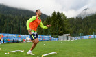 SS Lazio Training Camp