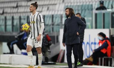 Juventus v SPAL - Coppa Italia - Quarter Final - Allianz Stadium