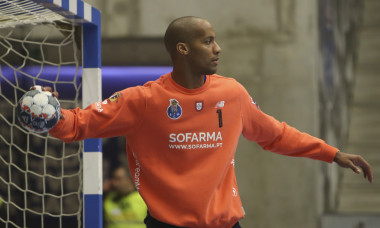 Handball Champions League: Porto vs Vardar