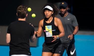 2020 Australian Open, Tennis, Melbourne, Australia, Jan 19