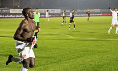 FOTBAL:AFC HERMANNSTADT-DINAMO, LIGA 1 CASA PARIURILOR (7.12.2019)