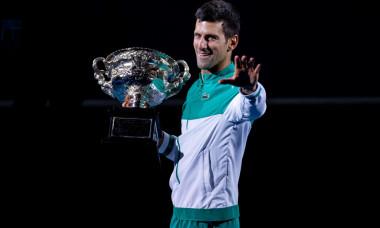 2021 Australian Open: Day 14