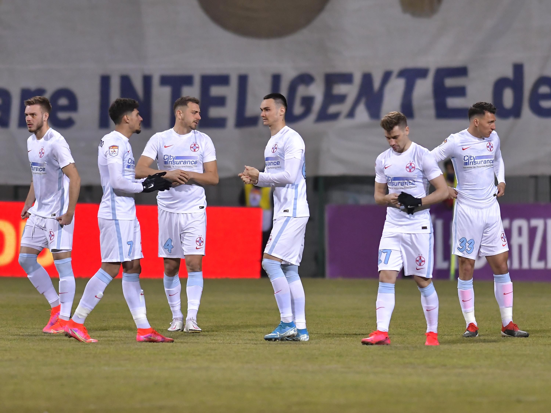 """Gigi Becali a spus unde vrea să joace FCSB meciurile de acasă. """"Stadionul a fost construit pentru fotbal"""""""
