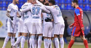 FOTBAL:FC BOTOSANI-FCSB, LIGA 1 CASA PARIURILOR (28.02.2021)