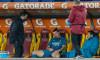 AS Roma v AC Milan, Serie A, football, Olimpico Stadium, Rome, Italy - 28 Feb 2021