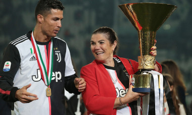 Juventus v Atalanta - Serie A - Allianz Stadium