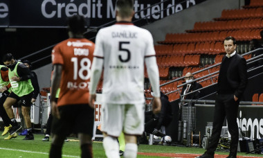 Foot France Ligue 1 Stade Rennais vs Nice 27th of ferbuary 2021