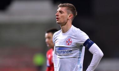 Florin Tănase, căpitanul de la FCSB / Foto: Sport Pictures